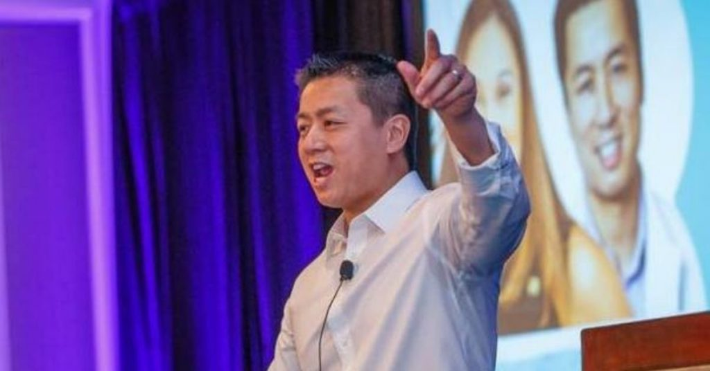 How Glenn Vo Accelerated his career in Dentistry world